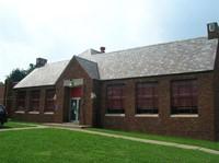 Belmont Morristown School Building