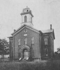 Belmont School Building