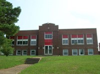 Belmont Smith Twp School Building