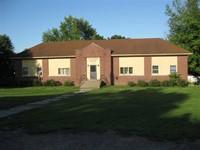 Belmont Uniontown School Building