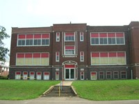 Belmont School Building