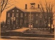 Bethesda School Building