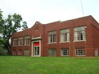 Flushing School Building