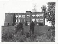 Lafferty School Building