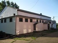 Belmont Flushing School Building