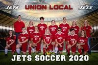 Team Soccer
