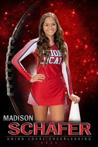 Madison Schafer
