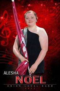 Alesha Noel