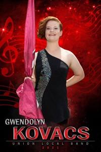 Gwen Kovacs