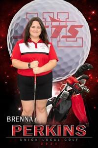 Brenna Perkins
