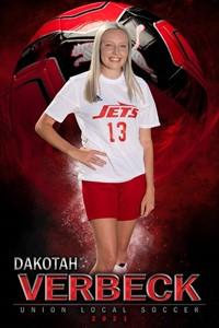 Dakotah Verbeck
