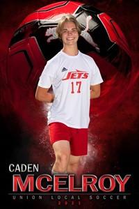 Caden McElroy