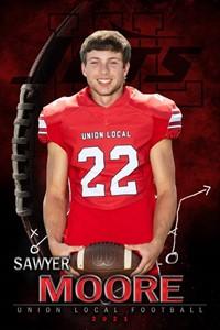 Sawyer Moore