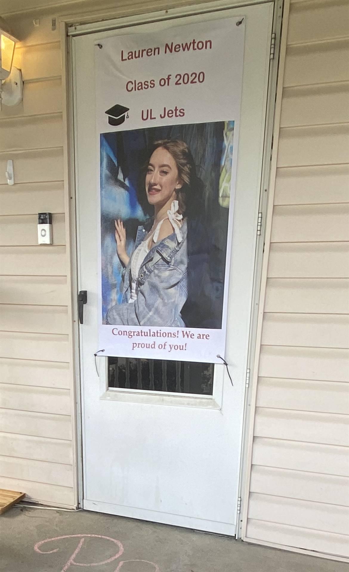 Door Tributes