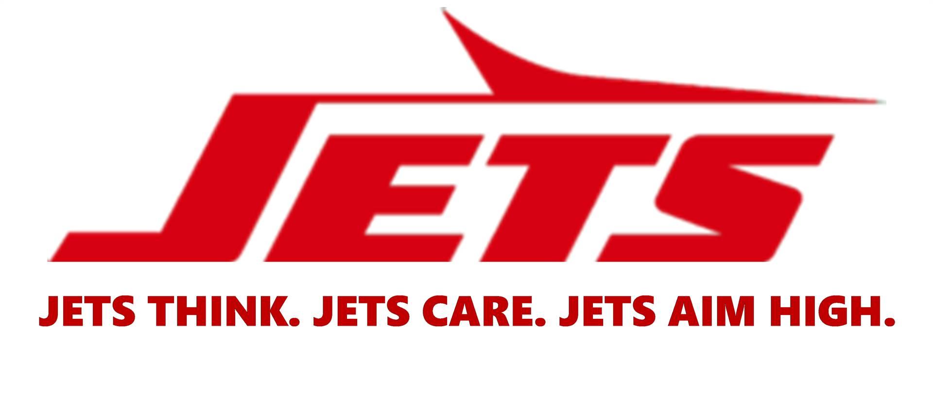 jets aim high