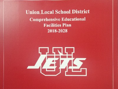 ULSD Comprehensive Plan